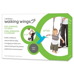 Walking Wings Learning to Walk Assistant